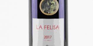 La Felisa 2017, la segunda añada del vino ecológico de Bodegas Emilio Moro