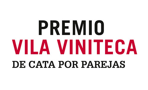 Tecnovino Premio Vila Viniteca de Cata por Parejas logo