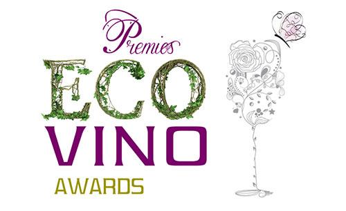 Tecnovino Premios Ecovino logo