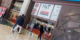 Bruno Murciano  y Paco del  Castillo entre los expertos y sumilleres que engrosan el completo programa enológico del Salón H&T