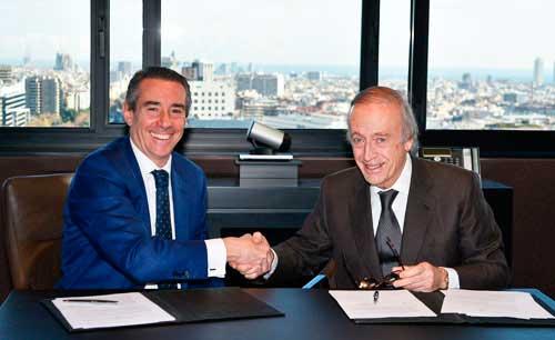 Tecnovino competitividad del sector vitivinIcola CaixaBank FEV