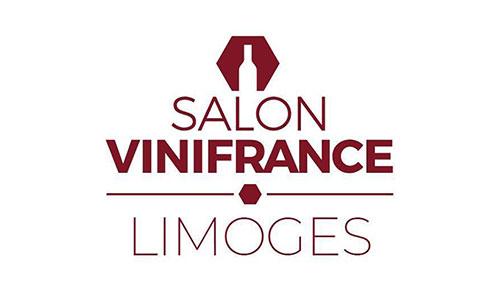 Tecnovino eventos vitivinicolas Vinifrance Limoges
