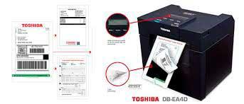 Tecnovino impresion para el sector vitivinicola Toshiba 12