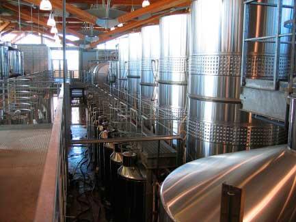 Tecnovino impresion para el sector vitivinicola Toshiba 4