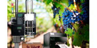 Soluciones de impresión para el sector vitivinícola con la experiencia de Toshiba