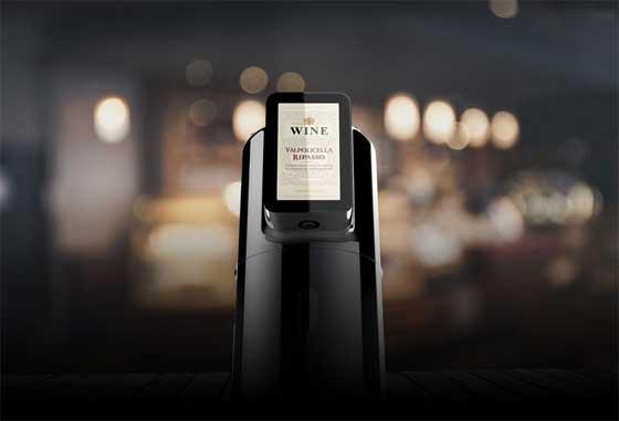 Tecnovino innovaciones tecnologicas para vino Albicchiere