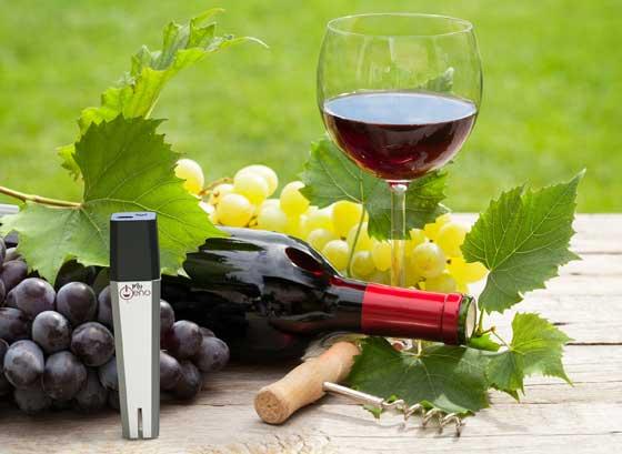 Tecnovino innovaciones tecnologicas para vino Dreenk MyOeno