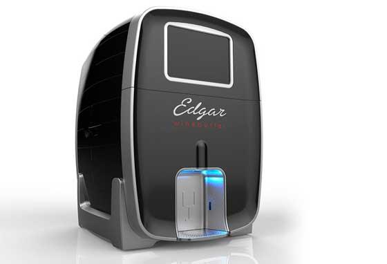 Tecnovino innovaciones tecnologicas para vino Edgar