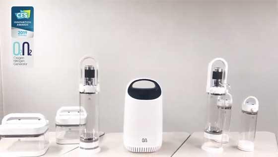 Tecnovino innovaciones tecnologicas para vino O2N2