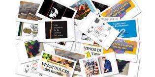 Libros sobre vino para regalar a profesionales y aficionados