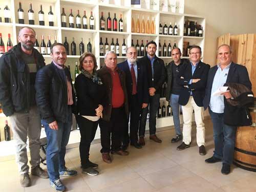 Tecnovino mejores Vinos Alicante DOP ASPA