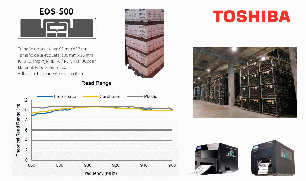Tecnovino tecnologia RFID Toshiba 2