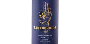 Pantocrátor 2005, un vino especial de guarda elaborado con mimo y tiempo