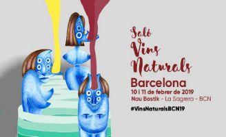 Tecnovino vinos naturales