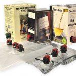 Nos quedamos con el vino… nos despedimos de la botella: las ventajas del Bag in Box