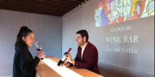 """Bodegas Ontañón propone en Logroño nuevas experiencias de enoturismo y relanza el """"culto al vino"""""""