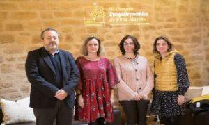 La Ruta del Vino de Rioja Alavesa pone en marcha el III Campus Enogastronómico