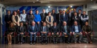 La DOCa Rioja se reúne con el ministro de Agricultura para analizar la situación del sector