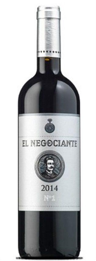 Tecnovino El Negociante