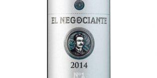 El Negociante Nº1: el primero de la colección de vinos de edición limitada creada por Vinoselección