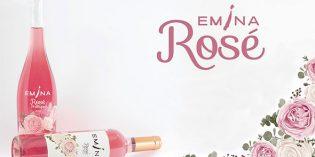 Emina Rosé, los rosados más delicados y nuevos de Bodegas Emina
