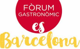 Tecnovino Forum Gastronomic Barcelona