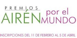 Abierta la convocatoria de la VII Edición de los Premios Airén por el Mundo 2019