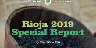 Tim Atkin publica el cuarto reportaje sobre la clasificación de las bodegas de Rioja