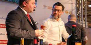 Propuesta de maridaje del chef Quique Dacosta con Vinos Alicante DOP