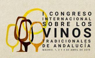 Tecnovino Vinos Tradicionales de Andalucía