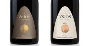 Apuesta por el micro-cultivo en Ysios Los Prados 2015 e Ysios Grano a Grano 2016