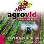 Agrovid, la nueva feria especializada en viñedo en Valladolid