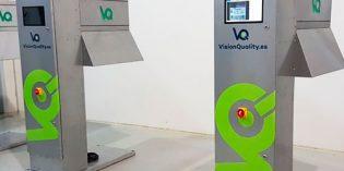 VisionQuality, equipos avanzados de inspección de envases basados en visión artificial
