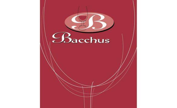 Tecnovino Bacchus logotipo