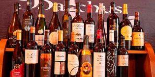 Los mejores catadores del mundo han elegido los mejores vinos en el Concurso Internacional de Vinos Bacchus 2019