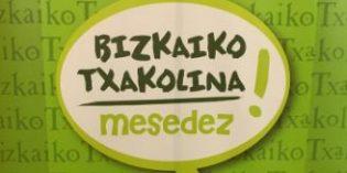 2018: año complicado para la DO Bizkaiko Txakolina que ve reducida su producción en 400.000 litros