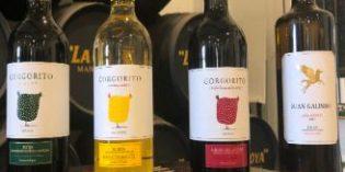 La Bodega Delgado Zuleta distribuirá vinos de Rioja, Ribera del Duero y Rueda