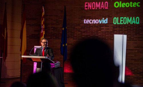 Tecnovino Enomaq y Tecnovid 2019 0 detalle