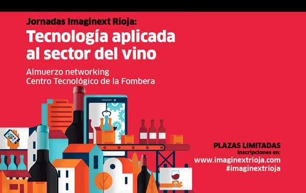 Tecnovino Imaginext Rioja