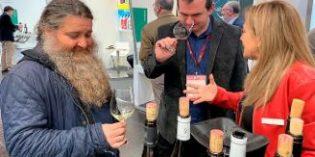 Los vinos eco de MGWines continúan cosechando éxitos en el exterior y llegan a Reino Unido e Italia