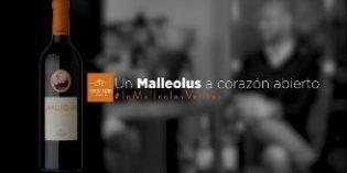 Malleolus, una de las referencias estrella de Bodegas Emilio Moro, cumple 20 años