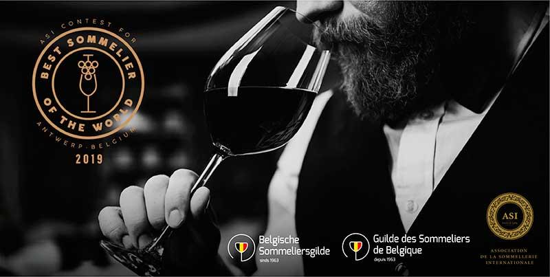 Tecnovino Mejor Sumiller del Mundo BSOW 2019 campaña