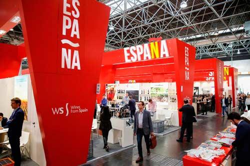 Tecnovino ProWein 2019 Espana 2