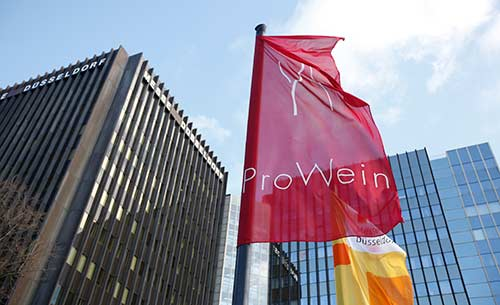 Tecnovino ProWein 2019 detalle