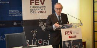 Una jornada de la FEV se centra en la importancia de la sostenibilidad y la RSC en el sector vitivinícola