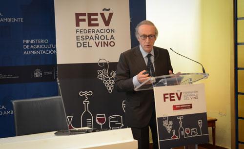 Tecnovino RSC en el sector vitivinicola FEV