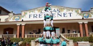 El Penedès: destino enoturístico de referencia en la jornada de Spain Through Its Wineries