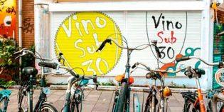 VinoSub30, el concurso donde los jóvenes eligen los vinos