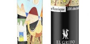 Malvasía de César: homenaje de la bodega El Grifo al artista César Manrique por su centenario