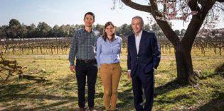 Familia Torres y Jackson Family Wines unen esfuerzos para reducir las emisiones de carbono